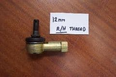 BJ. Track-Rod End, Inner, Quadzilla 450 (early) + Dinli DL901