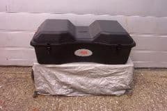 CR...Universal ATV Front / Rear Cargo-Box