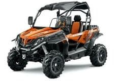 Quadzilla  CFMOTO  ZFORCE 1000 SPORT EPS  V-Twin.....The Ultimate Sports Buggy!!!