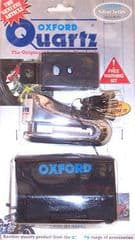 SE. Oxford Quartz Disc Lock.....SPECIAL PRICE !!!