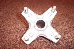 WH. Dinli / Quadzilla 450 Rear Wheel Hub... New,