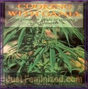 cooking with ganja by eric marijuana herb cannabis recipes.