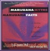Marijuana Myths and Facts accurate book