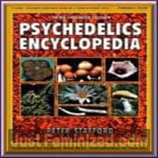 Psychedelics Encyclopedia The book of highs