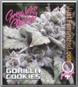 Buy Growers Choice from Just Feminized Seeds Bank - Over 100k Orders