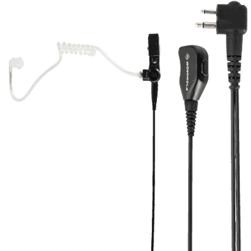 Motorola 2-Wire Surveillance Kit with Acoustic Tube for the DP1400