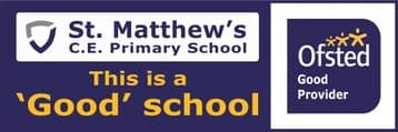 Ofsted Good banner - Template 1
