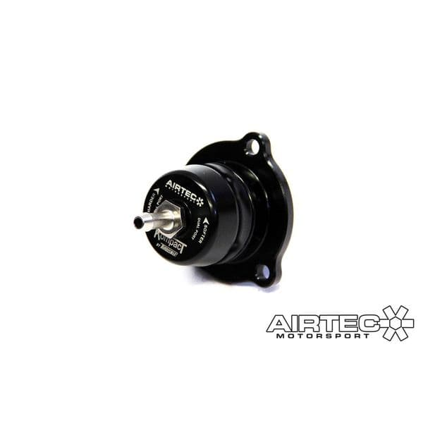 AIRTEC BY TURBOSMART KOMPACT SHORTIE – DUAL PORT TS-0203-1061