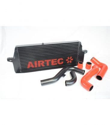 AIRTEC Stage 4 Intercooler with 2.5 Boost Pipes for Focus ST Mk2