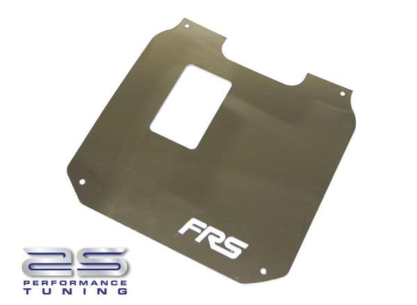 AutoSpecialists Battery Cover for Focus RS Mk3