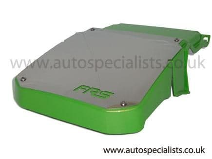 AutoSpecialists Battery Cover Trim (with FRS logo) for Focus RS Mk2.5
