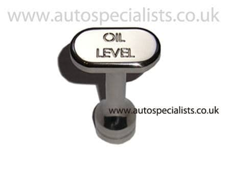 AutoSpecialists Dipstick Handle (Large) for Focus Mk2