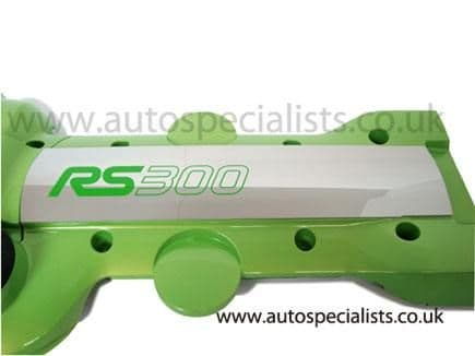 AutoSpecialists Engine Cover Centre Plate for Focus RS Mk2.5