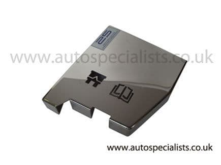 AUTOSPECIALISTS FUSE BOX COVER FOR FIESTA MK7