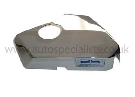 AUTOSPECIALISTS HEADER TANK COVER FOR FIESTA MK7