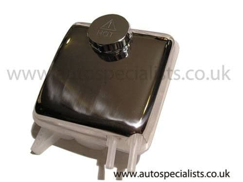 AutoSpecialists Header Tank Cover for Focus Mk2
