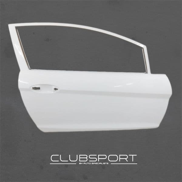 Clubsport Lightweight Composite Doors (Pair) for Fiesta Mk7