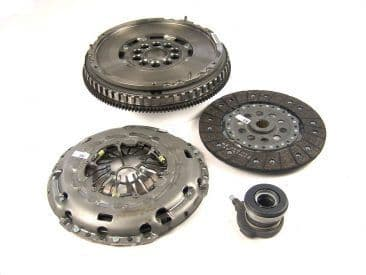 Dreamscience ST to RS Clutch Kit for Focus ST Mk3
