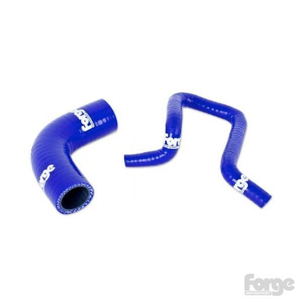 Forge Motorsport Silicone Breather Hoses for Astra VXR H