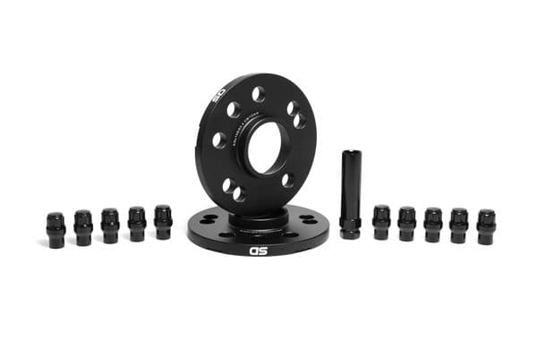 SD Wheel Spacers (12mm) for Focus ST Mk2