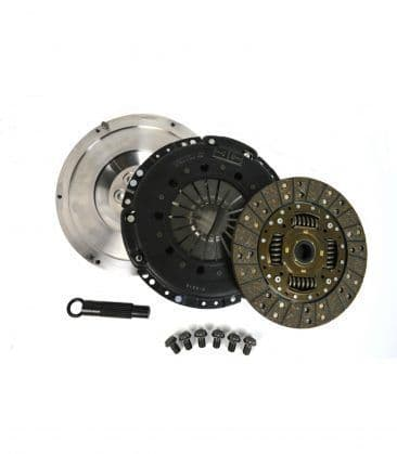 Stage 2 Competition Clutch for Focus ST Mk3