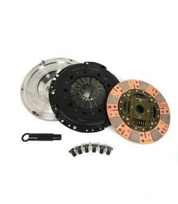 Stage 3 Competition Clutch for Focus ST Mk3