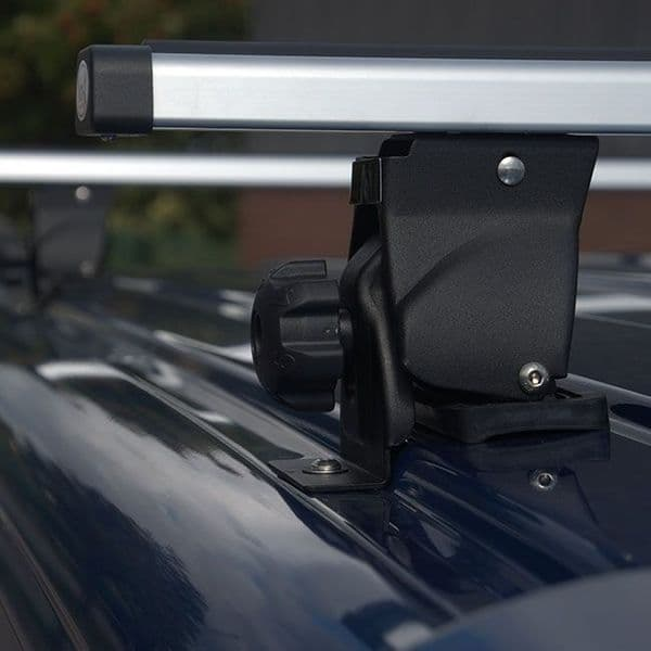 Van-X Roof Cross Bars for Transporter T5 & T6