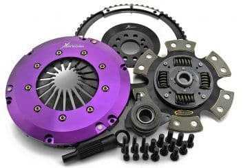 Xtreme Clutch - Single Ceramic for Focus ST Mk2