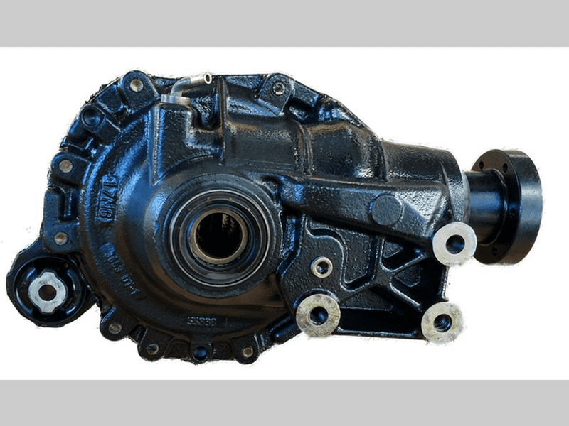 Land Rover Discovery 3/4 Front Differential LR006011