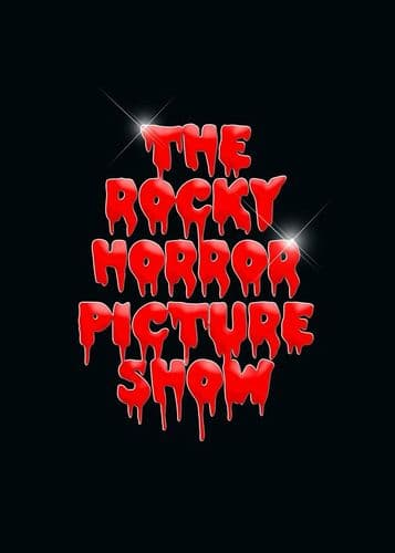 1970's Movie - ROCKY HORROR PICTURE SHOW 3  / canvas print - self adhesive poster - photo print