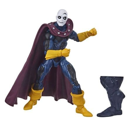 Hasbro Marvel Legends Age of Apocalypse Morph Action Figure (Sugarman BAF)
