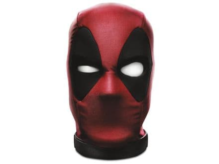 Hasbro Marvel Legends Deadpool's Premium Interactive Head