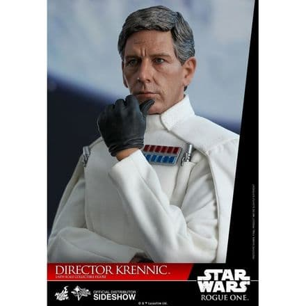 Hot Toys MMS519 Star Wars Rogue One Director Krennic 1/6 Scale Figure