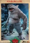 Hot Toys PPS006 The Suicide Squad King Shark 1/6th Scale Collectable Figure