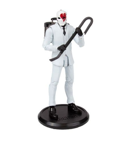 McFarlane Fortnite Action Figure Wild Card Red