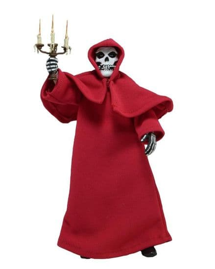 "NECA Misfits 8"" Red Robed The Fiend Action Figure"