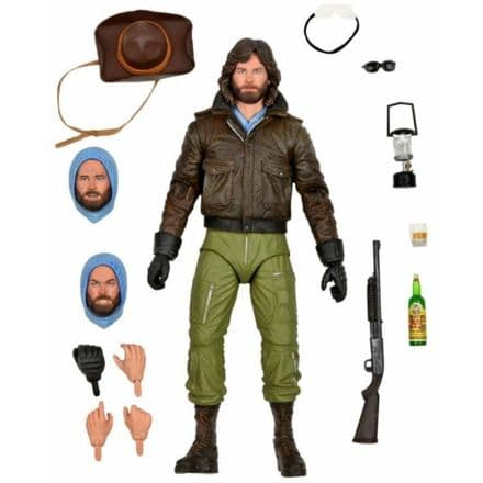 NECA The Thing Ultimate MacReady (Outpost 31) Action Figure