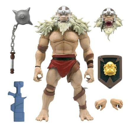 Super7 ThunderCats Ultimates Monkian Action Figure