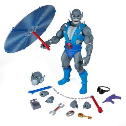 Super7 ThunderCats Ultimates Panthro Action Figure
