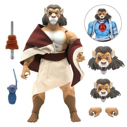 Super7 ThunderCats Ultimates Pumm-Ra Action Figure