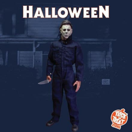 Trick or Treat Studios Halloween Michael Myers 1/6 Scale Figure