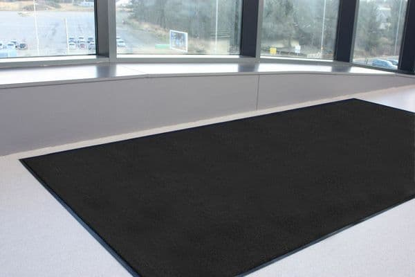 Blue Diamond Plushway Dust Control Mat