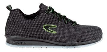 Cofra Monti Black Safety Trainers S3 SRC