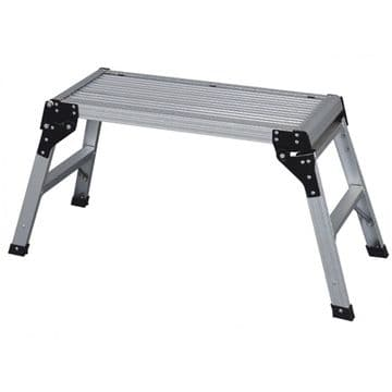 Drabest Aluminium Hop-Up Work Platform