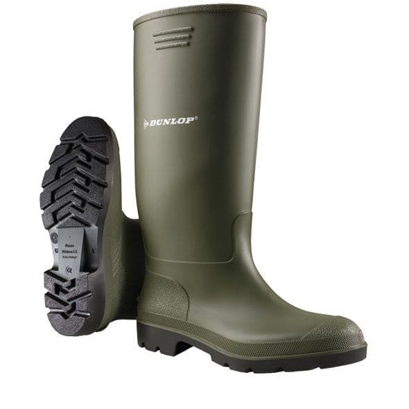 Dunlop Pricemastor Wellingtons