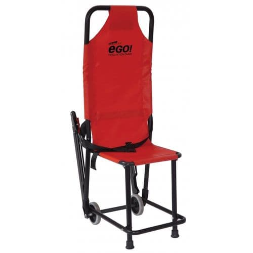 ExitMaster Ego 2 Wheel Evacuation Chair