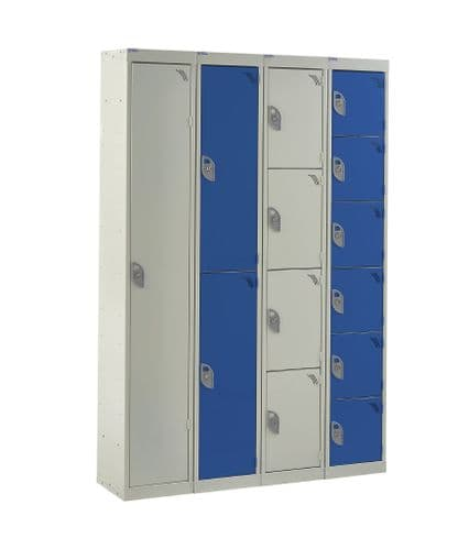 Express Lockers ¦ Storage Lockers | 5 Day Delivery