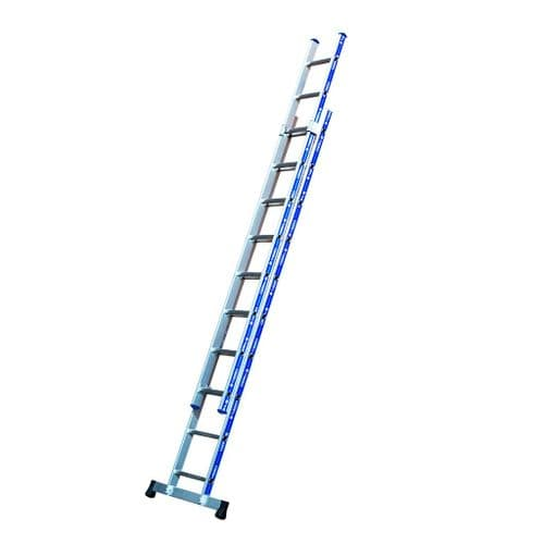 Industrial Extension Ladders - Double