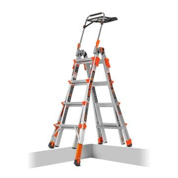 Little Giant Xtreme Combination Ladders