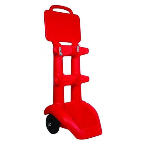 Mobile Fire Point Trolley